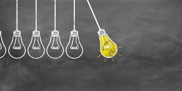 Charla de Xavier Marcet sobre innovación