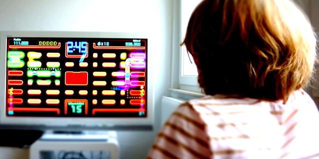 Sessión para hablar del papel de la mujer en el sector del videojuego