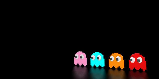 Retrogaming: una sessió per repassar la història del videojoc