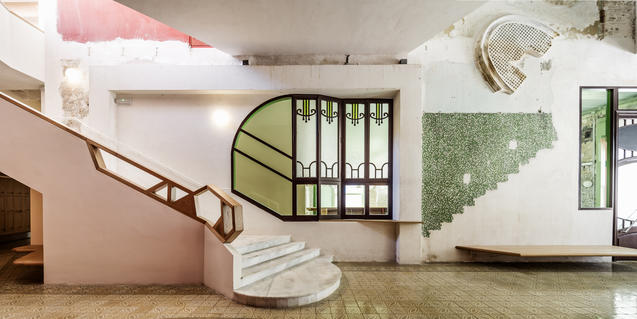 Sala Beckett de Poblenou