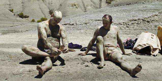 Fotograma de 'Bi Txirula', pel·lícula de ficció que es projectarà el 10 de febrer