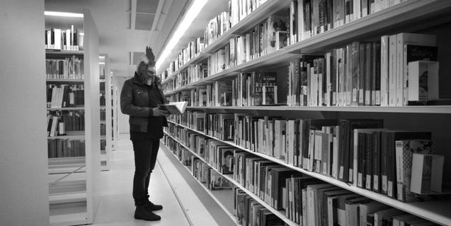 Una imagen promocional del festival Bibliocurts de este 2017