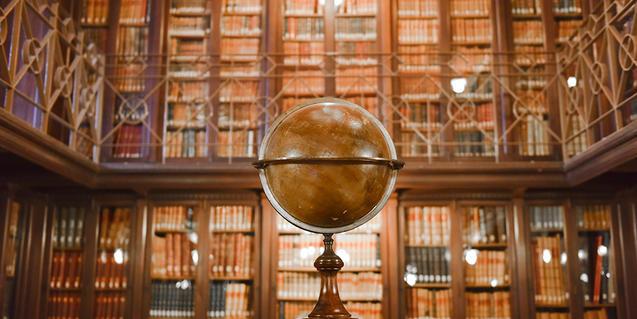 Visites guiades a la Biblioteca Arús amb Cases Singulars