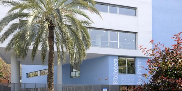 Biblioteca El Bon Pastor