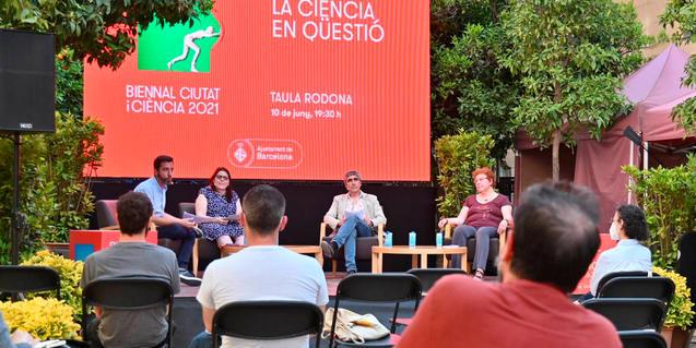Biennal Ciutat i Ciència 2021