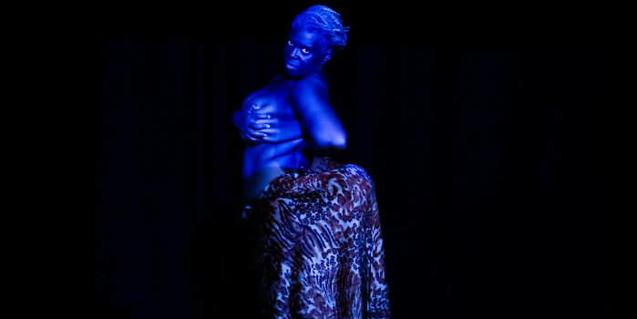 'Blackface y otras verguenzas' amb Silvia Albert Sopale