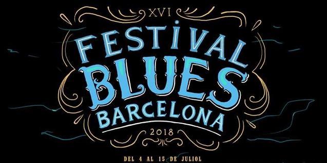 Festival Blues Barcelona