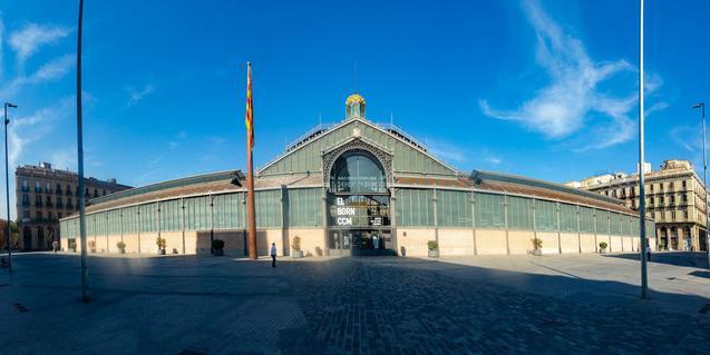 Panoràmica del centre. Foto: Marc Lozano.