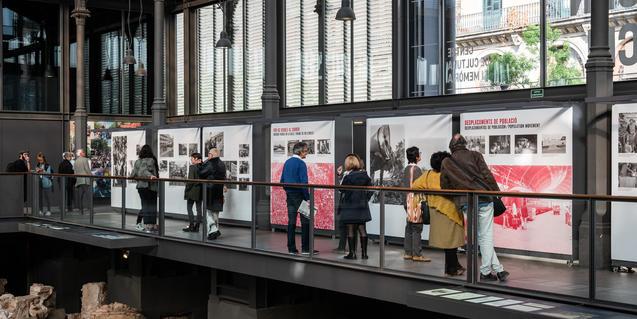'La democràcia al carrer. Fotografia política del col·lectiu SE-GRÀ. 1977-1980'