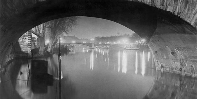 Brassaï, 'Paris de nuit'