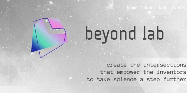 BeyondLab: ciència, emprenedoria i disseny