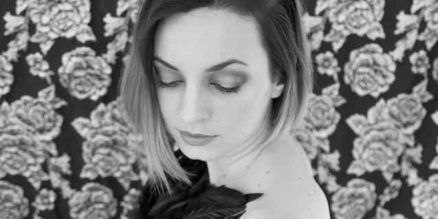 La cantant Carola Ortiz actuarà a la Casa Elizalde el 16 de febrer