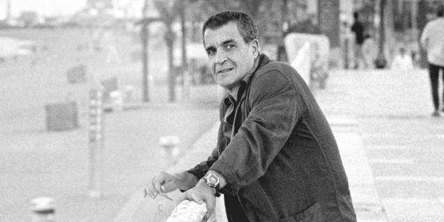 Pepe Rubianes