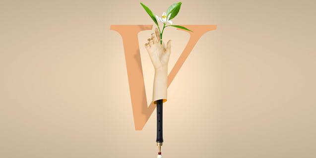 Cartell del cicle 'DO València', organitzat per la Sala Beckett