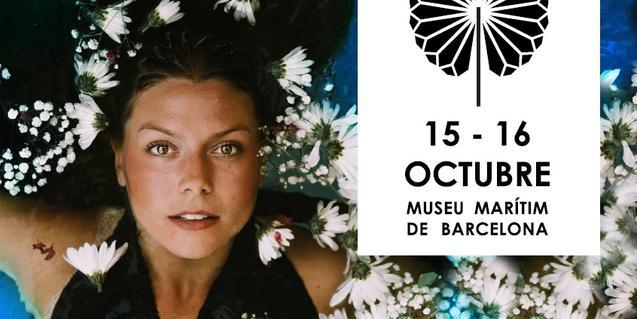 El Museu Marítim de Barcelona será la sede del Festival Orgànic los días 15 y 16 de octubre