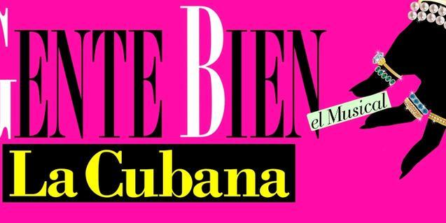 'Gente Bien, el Musical' parte de un texto de Santiago Rusiñol