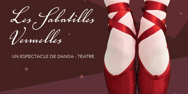 Un detalle del cartel del espectáculo.