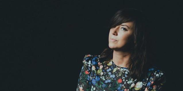 Chan Marshall, better known as Cat Power