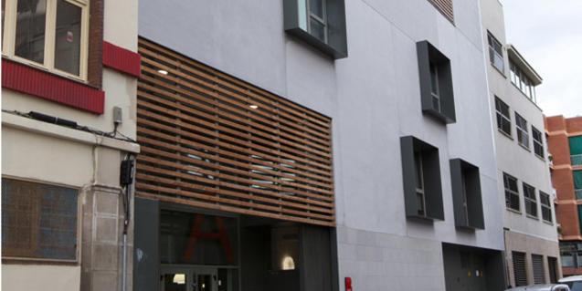 Centre Cultural Albereda