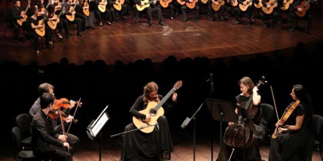 The Miquel Llobet International Guitar Competition