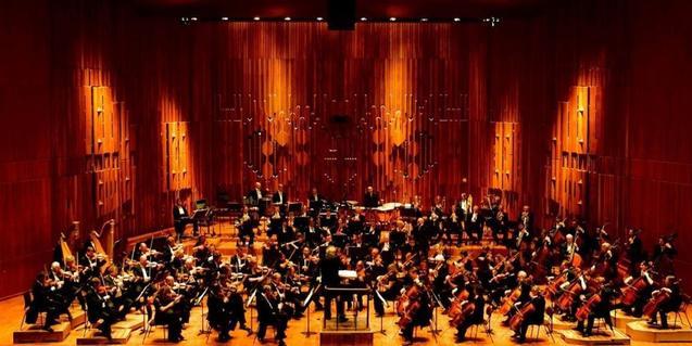 Cinema Symphony Orchestra