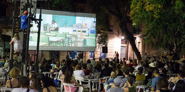 Muestra Internacional de Filmes de Mujeres