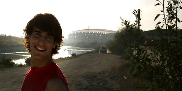 La pel·lícula 'Clandestinos' clourà el cicle el dimecres 14