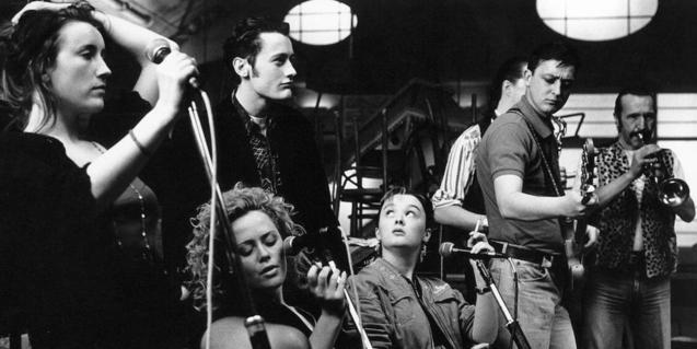 'The Commitments'