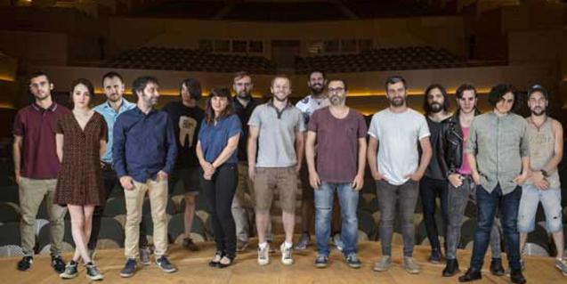 Los artistas interpretarán clásicos del rock en catalán