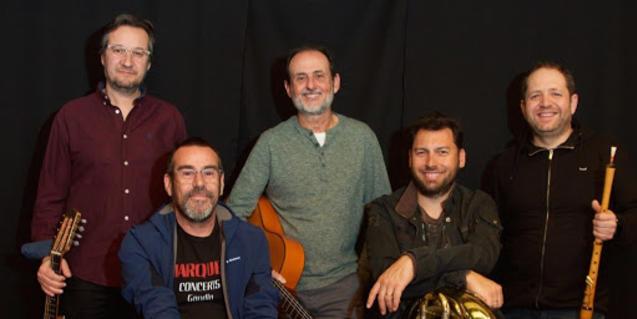 Urbàlia Rurana, el 19 de febrero en el Festival Tradicionàrius