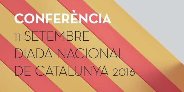 Conferència 11 de setembre