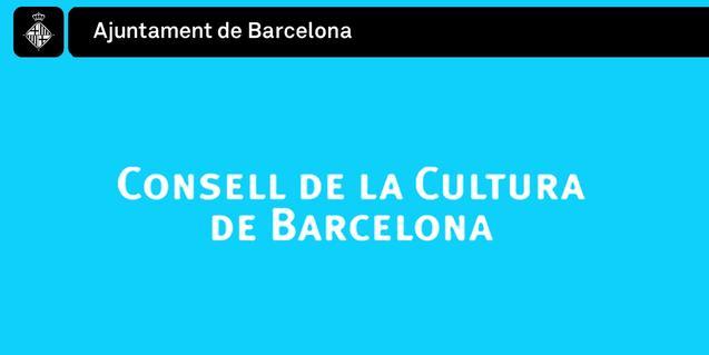 Consell de la cultura de bcn