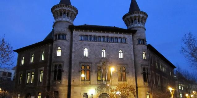 Conservatori de Barcelona