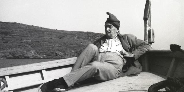 Salvador Dalí vist per Jacques Léonard