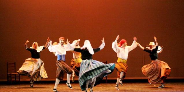 Danza Catalana de Creación
