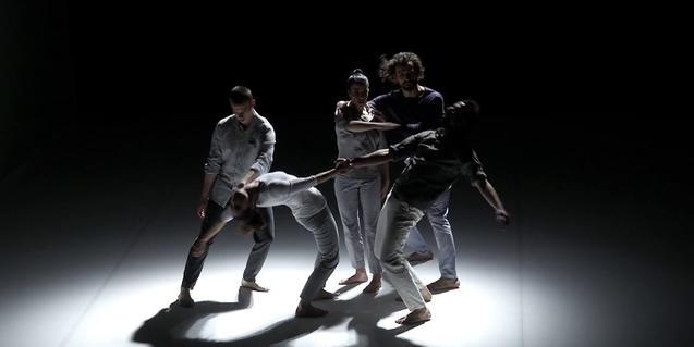 Dansat