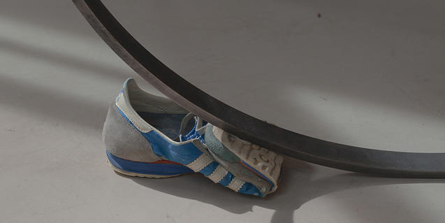 The dark, the mystic, the animate but souless