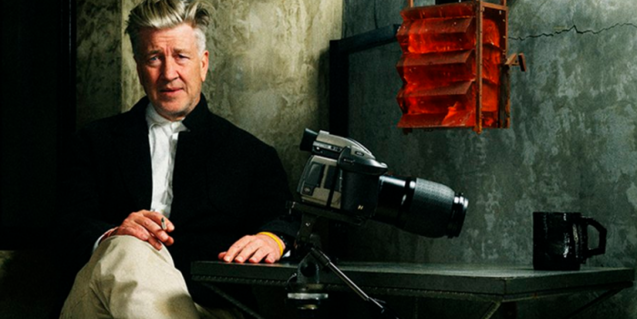 David Lynch, 'The art life'