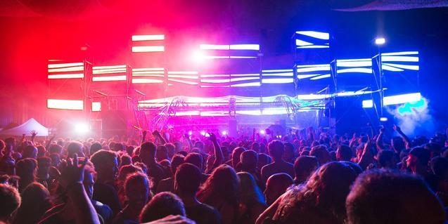 Una imagen de la edición del año pasado del festival
