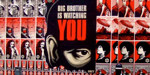Dia Orwell 2017