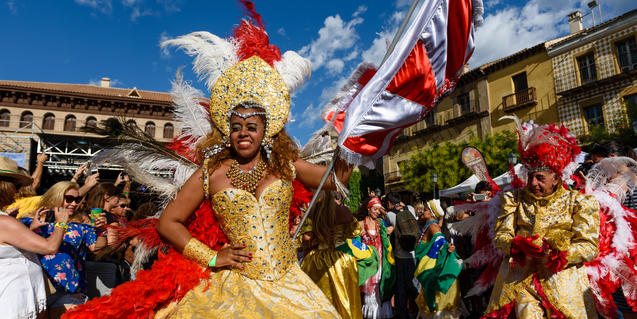 Brazil Day Festival