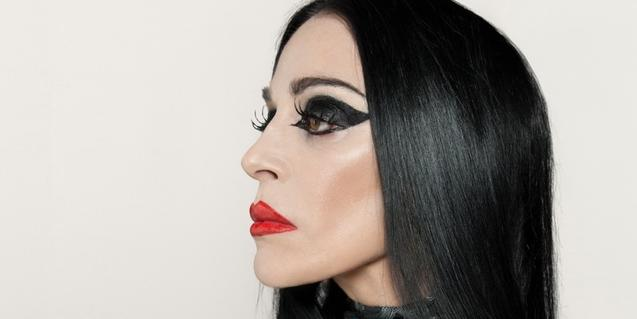 Diamanda Galas, una de las artistas que participan en el festival