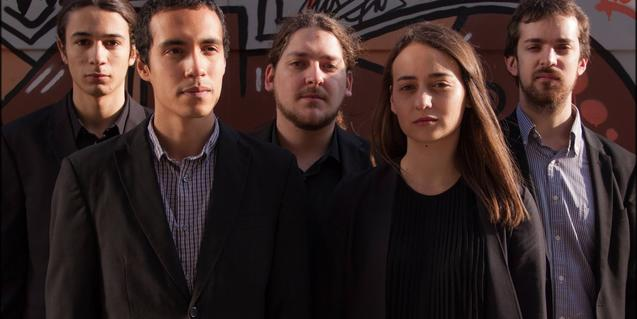 Dichos Diabolos recorrerá los centros cívicos de la ciudad con un concierto de los tiempos de la Peste Negra