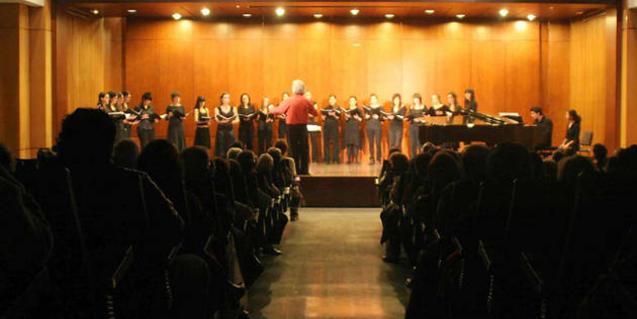 El cicle 'Dijous concert' acaba el proper 10 de juny