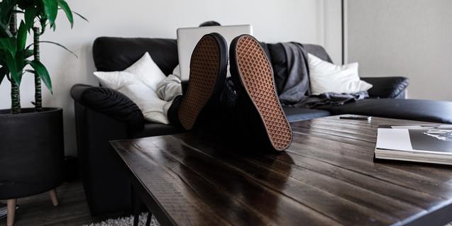 Divulgació de sofà