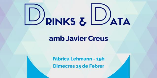 Nova edició de Drinks & Data
