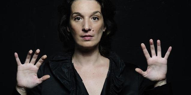 La portuguesa actuarà al Palau de la Música el 31 de març