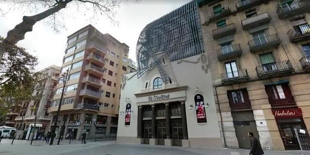 El Molino es convertirà en un espai cultural municipal