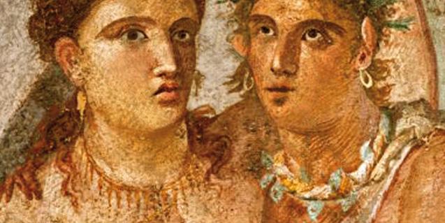 'Sex in Roman Times'