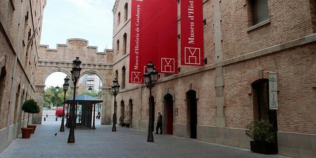 The Museu d'Història de Catalunya celebrates the 25th anniversary